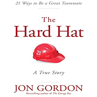 The Hard Hat cover art