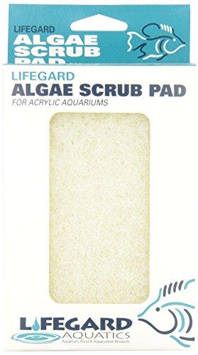 acrylic aquarium scrubber - 9