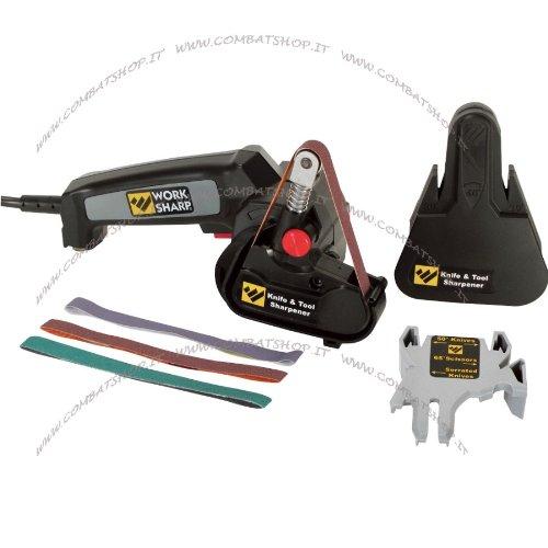 Work-Sharp mes en gereedschap Sharpener