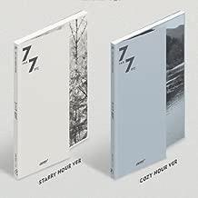 GOT7 - [7 For 7 Present Edition] Starry+Cozy Hour 2 Ver SET CD+Photobook+LyricsBook+PhotoCard K-POP SEALED