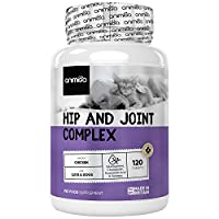 PREMIUM JOINT CARE SUPPLEMENTS FOR BACK AND FRONT LEG SUPPORT - As our pets get older, the tissue and fluids preserving their bones begin to break down, which can lead to stiffness, inflammation, and pain. Our hip & joint care for dogs and cats work ...
