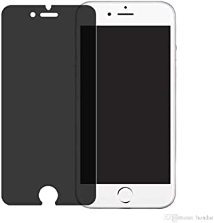 Apple iPhone 7 Plus/8 Plus (5.5) Full Cover Black Privacy Tempered Glass Screen Protector For iPhone 7 Plus/8 Plus Black