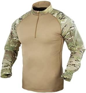 Combat Shirt - Multicam - Large