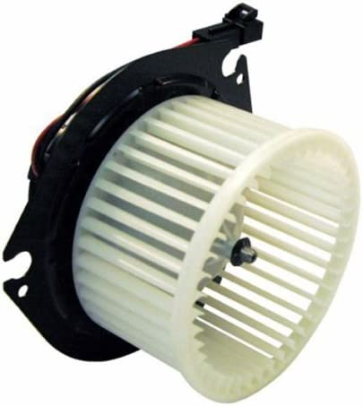 Partomotive For Brand new RIVIERA 95-99 A C AC Blower Motor Condenser Asse Product