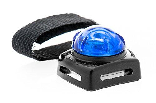Adventure Lights L-85 Guardian Pet Beacon, Bleu