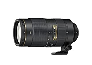Objectif Nikon AF-S Nikkor 80-400mm f / 4.5-5.6G ED VR, Black [carte Nikon: 4 ans de garantie] (B00OH4Y4ZC) | Amazon price tracker / tracking, Amazon price history charts, Amazon price watches, Amazon price drop alerts