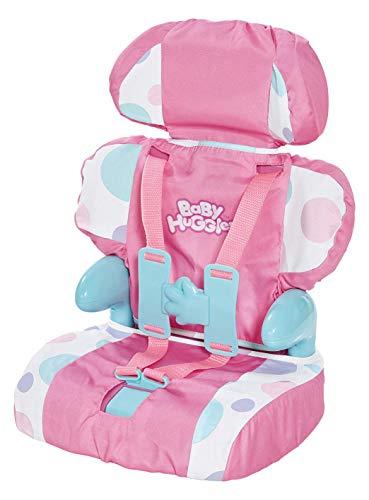 Casdon 710 Baby Huggles - Silla de Coche para muñeco