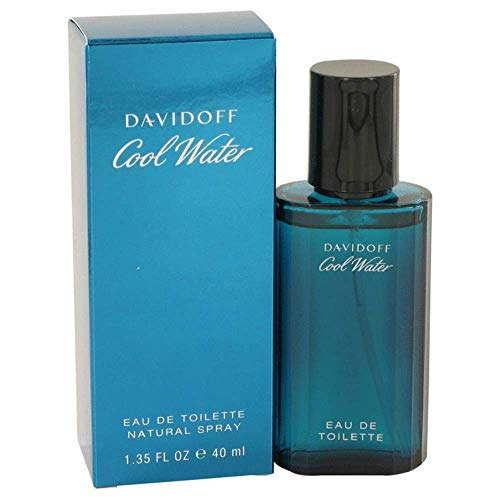 Davidoff Cool Water Men 40 ml Eau de Toilette