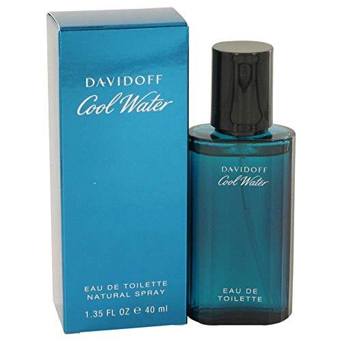 Davidoff Cool Water Eau de Toilette 75 ml