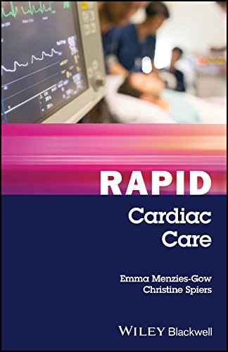 Rapid Cardiac Care (English Edition)