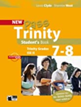 New Pass Trinity 7-8. Student's Book (Examinations)
