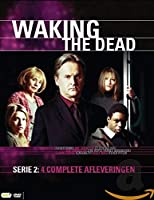 STUDIO CANAL - WALKING THE DEAD - SEIZOEN 2 - 4 DVD (1 DVD)