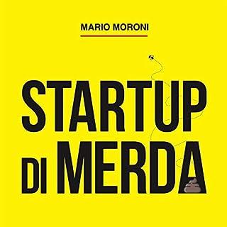 Startup di Merda copertina