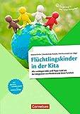 So gelingt's - Der Kita-Ratgeber - Inklusion: Flüchtlingskinder in der Kita: Alle wichtigen Infos und Tipps rund um die Integration von Kindern und ihren Familien. Ratgeber