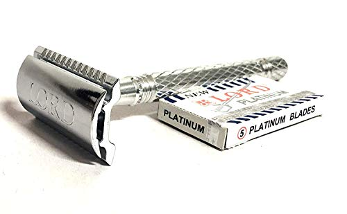 Safety Razor Lord S 625-1
