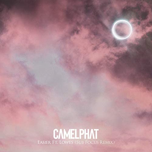 CamelPhat feat. LOWES