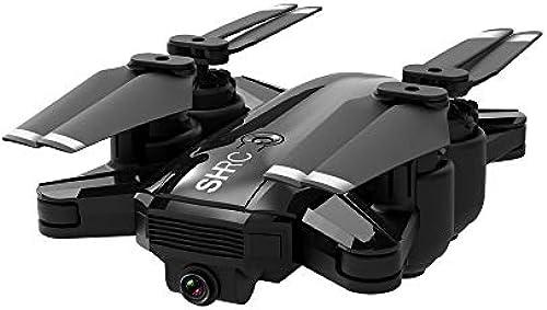 Qomomont Quadcopter-Drohne mit 1080P HD-Kamera-Drohne x pro 5G Selfi-WiFi-FPV-GPS-Faltbarer RC-Quadcopter-freier Extraakku und Quadcopters Crash-Ersatz-Kit Einfache Verwendung für Anf er (Weiß