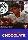 Strawberry & chocolate [Reino Unido] [DVD]