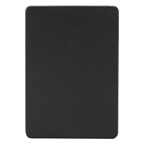 SSD da 256 GB Disco rigido da 2,5 pollici SSD interno SATA III - Unità a stato solido - Unità a stato solido (velocità di lettura 493 MB/S, velocità di scrittura 437 MB/S)