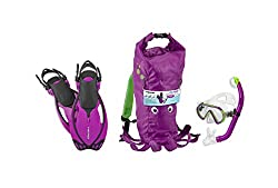 10 Best Kids Snorkeling Sets