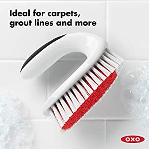 OXO Good Grips Grout Brush |