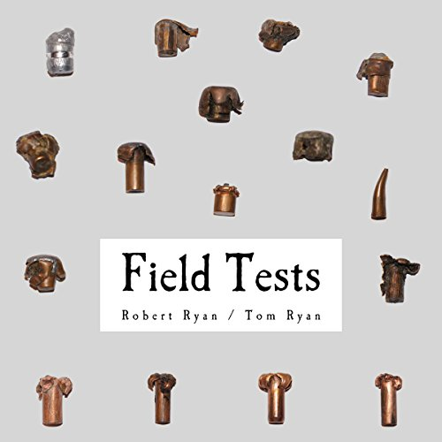 Field Tests audiobook cover art