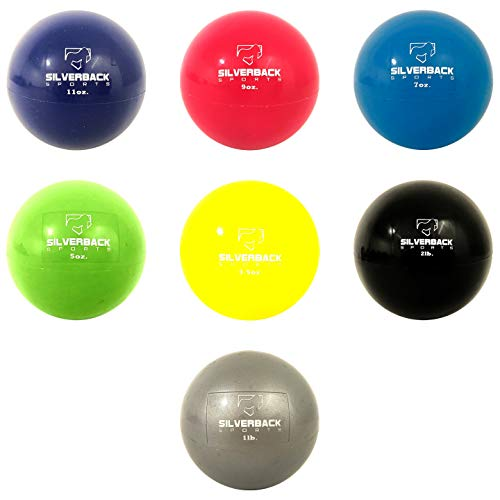 Total Arm Care | PlyoBalls for Baseball | Weighted Balls for Baseball | Baseball Pitching and Velocity Training