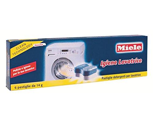 Miele EC037735 Elettrodomestici Compressa disincrostante