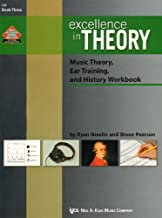 Excellence in Theory - Book Three