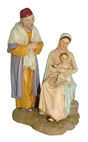 Ferrari & Arrighetti Nacimiento completo: Jesús