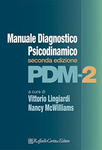 PDM-2. Manuale diagnostico psicodinamico