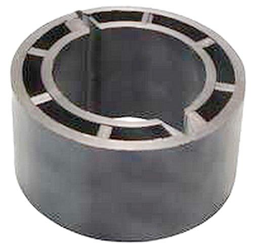 LNB verloopring - adapter 40/23 mm voor SAT-spiegel; voor montage van LNB's met 23 mm hals aan spiegel met LNB-klem 40 mm