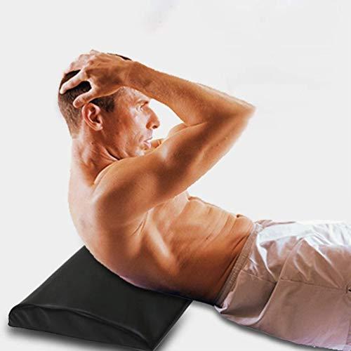 YY_Z Ab Mat Sit Up Kissenkern Exerciser Bauch Magen-Trainer