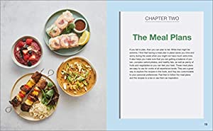 The Complete Clean Eating Cookbook: 200 Fresh Recipes and 3 Easy Meal Plans for a Healthy Diet #1