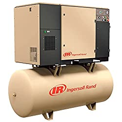 Best Rotary Screw Air Compressor- 2019 Reviews And Buyer's Guide 7