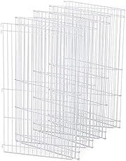 Prevue Pet Products SPV40094 małe zwierzę 8-panelowy długopis do zabawy, 45 na 69 cm