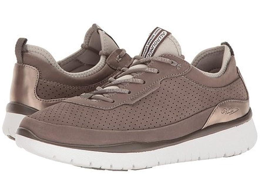 奨学金ラショナル暫定のレディースウォーキングシューズ?カジュアルスニーカー?靴 Laila Earth Elyse US Women's 9.5 26.5cm M (B) [並行輸入品]