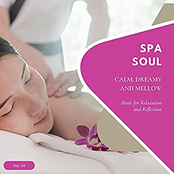 Spa Soul - Calm, Dreamy And Mellow Music For Relaxation And Reflextion, Vol. 24