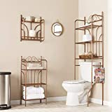 SEI Furniture Storage Set, Bronze