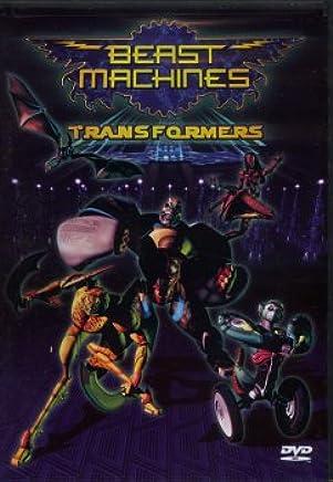 Amazon.com: Beast Machines: Transformers: Sebastian Brodin ...