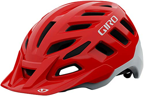 Giro Radix Casque Homme, Trim Red, L