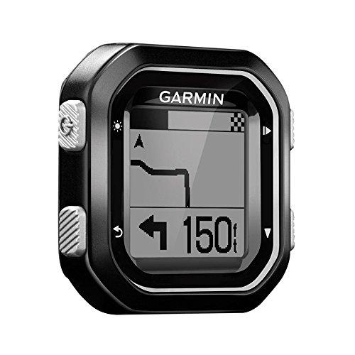 Garmin Edge 20 Ciclocomputador GPS Producto refurbish, Negro