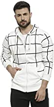 Campus Sutra Men's Cotton Jacket