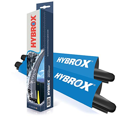 HYBROX Scheibenwischer KFZ-V10127