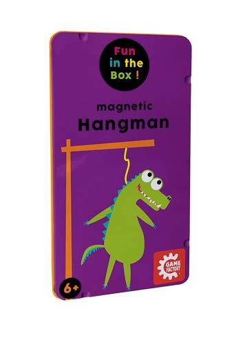 Magnetic Hangman (Mult) (MQ6)
