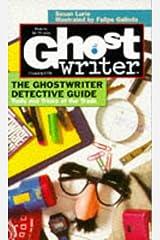 Ghostwriter Detective Guide (Ghostwriter) Paperback