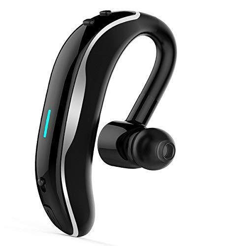 Shot Case Auricular Bluetooth para Samsung Galaxy Grand Prime, inalámbrico, Sonido Manos Libres (Rojo)
