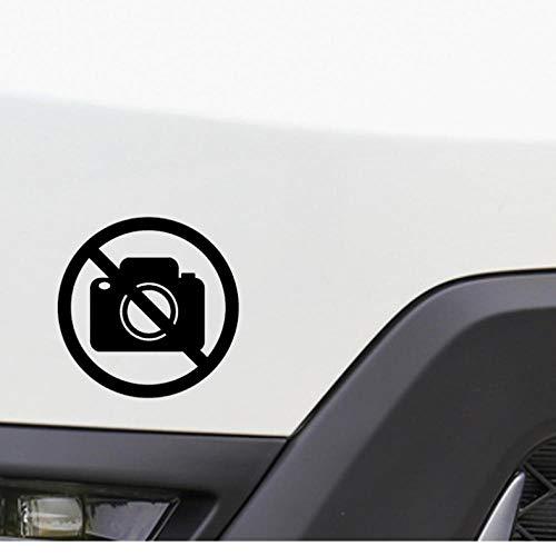 Empty 4 stuks autostickers 13,5 cm 13,5 cm 13,5 cm Let op foto sticker voor auto decoratie vinyl