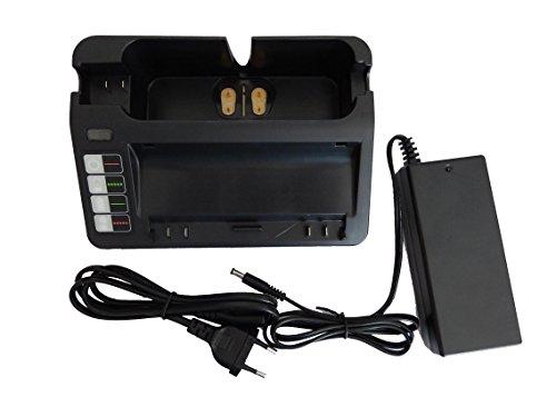 vhbw Alimentatore Compatibile con Ryobi iRobot Scooba 385, Scooba 590, Scooba 5806, Scooba 5950, Scooba 5999