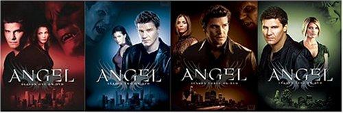 Angel - 1-4 Award-winning Sale store Seasons